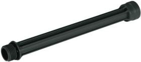 Gardena Micro-Drip-System Verlängerungsrohr für Viereckregner, 2 Stück (8363)