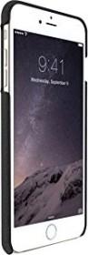 Just Mobile Quattro Back für iPhone 6s schwarz (LC-168BK)
