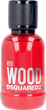 DSquared2 Red Wood Eau de Toilette, 50ml -- via Amazon Partnerprogramm