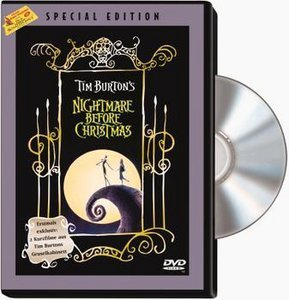 Nightmare Before Christmas (Special Editions)