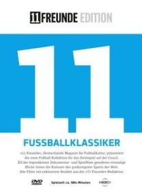 Fußball: 11 Freunde Box (DVD)