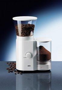 Braun KMM 30 CafeSelect
