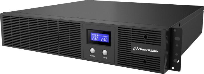 BlueWalker PowerWalker VI 3000 RLE, USB/serial (10121101)