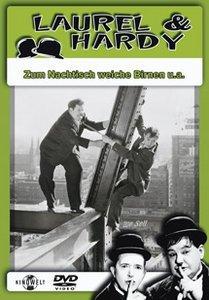 Laurel & Hardy - Zum Nachtisch weiche Birnen