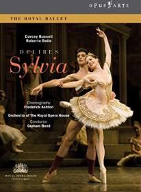 Leo Delibes - Sylvia (DVD)