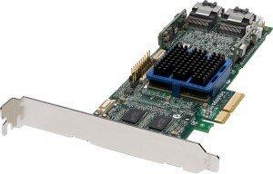 Adaptec RAID 3805 128MB retail, PCIe x4 (2252100-R)