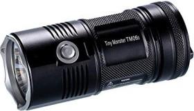Nitecore TM06S torch