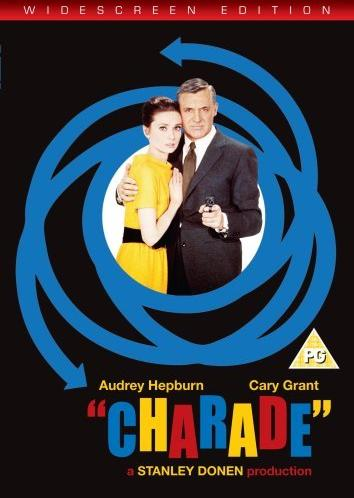Charade (UK) -- via Amazon Partnerprogramm