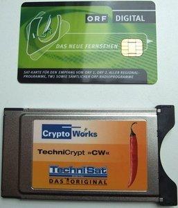 Cryptoworks orf karte freischalten  :: emenmeti cf