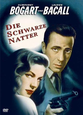Die schwarze Natter -- via Amazon Partnerprogramm