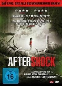 Aftershock (DVD)