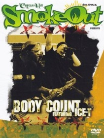 Body Count feat. Ice T. - The Smoke Out Festival (DVD)