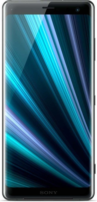 Sony Xperia XZ3 Dual-SIM schwarz