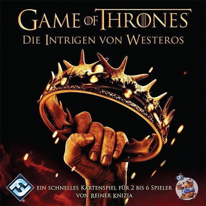 Game of Thrones: Die Intrigen von Westeros