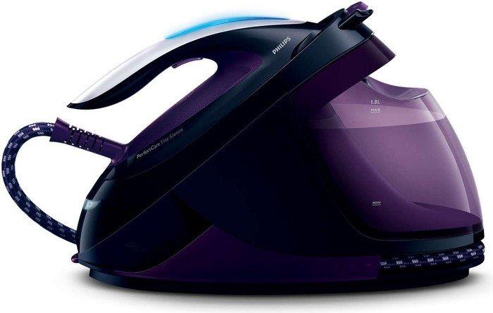 Philips GC9650/80 steam generator iron