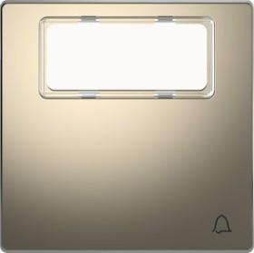 Merten System Design Wippe, nickelmetallic (MEG3365-6050)