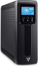 V7 UPS 1500VA Tower EU, USB (UPS1TW1500-1E)