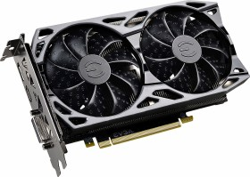 EVGA GeForce GTX 1660 SC Ultra Gaming, 6GB GDDR5, DVI, HDMI, DP (06G-P4-1067-KR)