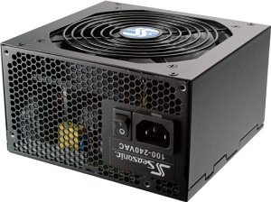 Seasonic S12II-520Bronze 520W ATX 2.2