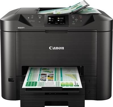Canon MAXIFY MB5455, ink (0971C026)