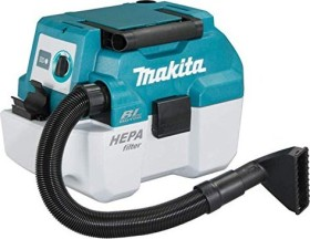 Makita DVC750LZX1 rechargeable battery-dry vacuum cleaner solo