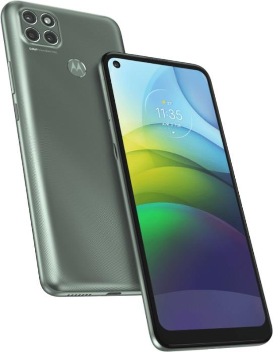 Motorola Moto G9 Power Dual-SIM metallic sage
