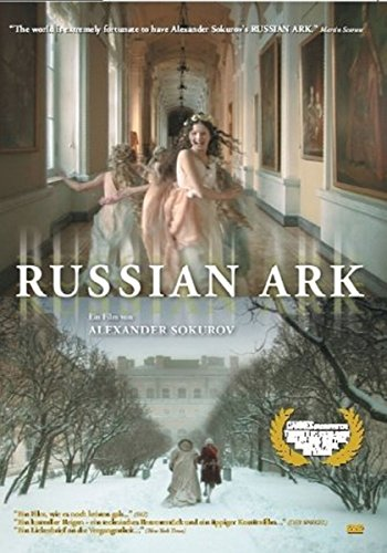 Russian Ark -- via Amazon Partnerprogramm