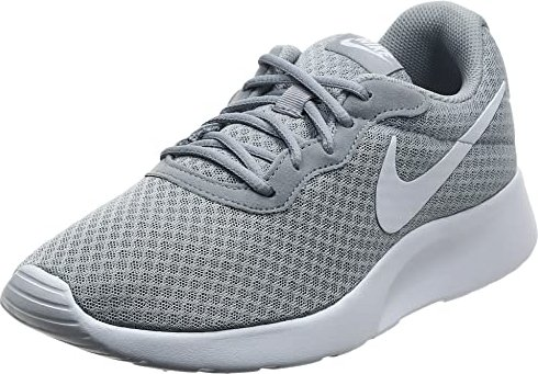 baf55fcaf9 Nike Tanjun wolf grey/white (men) (812654-010) starting from £ 44.67 ...