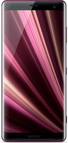 Sony Xperia XZ3 Dual-SIM rot