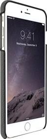 Just Mobile Quattro Back für iPhone 6s Plus grau (LC-169GY)