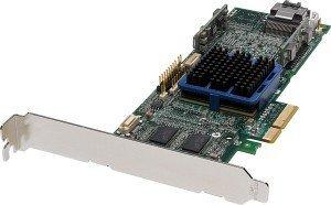 Adaptec RAID 3405 retail, PCIe x4 (2251800-R)