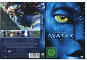 Avatar - Aufbruch nach Pandora (DVD)