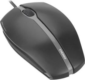 Cherry GENTIX Corded Optical Mouse black, USB (JM-0300-2)