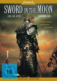 Sword in the Moon (Special Editions)
