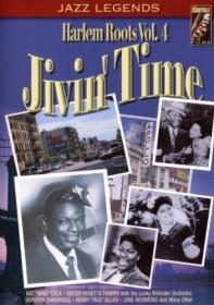 Harlem Roots 4 (DVD)