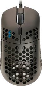 HK Gaming Mira-M Gaming Mouse schwarz, USB (mira_mh3360_black)