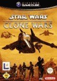 Star Wars: The Clone Wars (niemiecki) (GC)