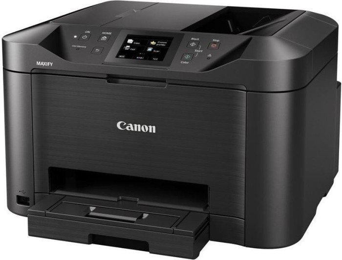 Canon MAXIFY MB5155, ink (0960C028)