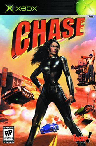 Chase: Hollywood Stunts (niemiecki) (Xbox) -- via Amazon Partnerprogramm