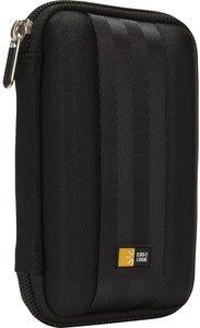 "case Logic Bag for external 2.5""-hard drive, black (QHDC101K)"