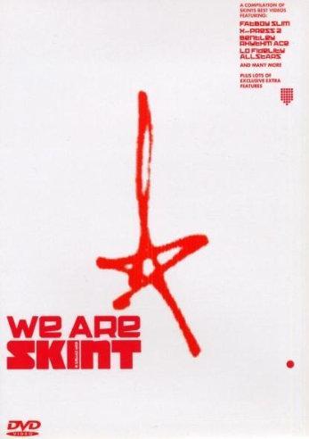 We Are Skint -- via Amazon Partnerprogramm