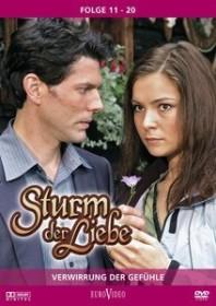 Sturm der Liebe Staffel 2 (Folgen 11-20)