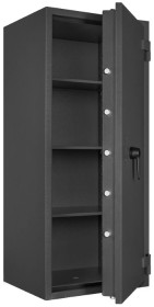 Format Libra 55 Tresor, Schlüsselschloss