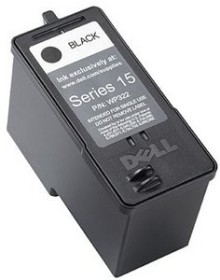 Dell ink WP322 black (592-10305)