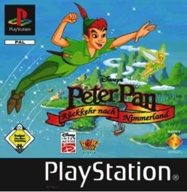 Peter Pan: Rückkehr nach Nimmerland (PS1)