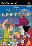 Peter Pan: Die Legende von Nimmerland (German) (PS2)
