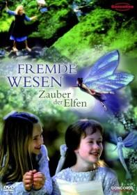 Fremde Wesen - Zauber der Elfen (DVD)