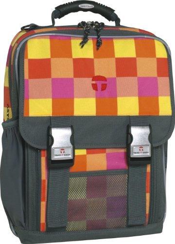 take it easy london arrow school backpack 28021 483 211. Black Bedroom Furniture Sets. Home Design Ideas