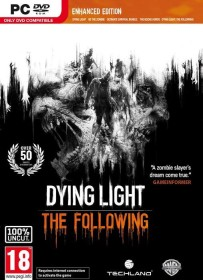 Dying Light - Enhanced Edition (Download) (PC)