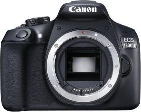 Canon EOS 1300D schwarz Gehäuse (1160C023)